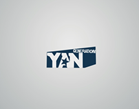 YAN GENERATION - logo animation