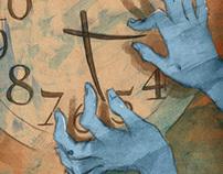 Illustrations for TeachHUB eMagazine