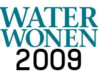 Water Wonen 2009