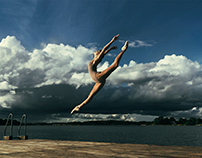 Ballerina Project Stockholm