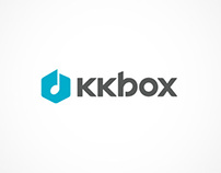logo collection KKBOX