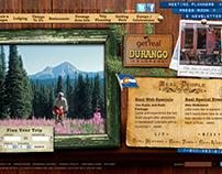 Durango Area Tourism Office