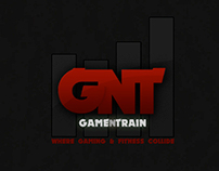 GAME'n'TRAIN Logo & Ident