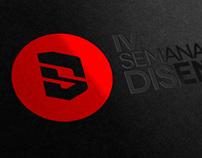 Visual Identity / Semana del Diseño / IPVG