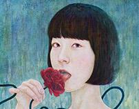 Flower eaters Ⅲ