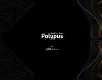 Bubble Tray Polypus