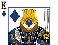 Kansas City Royals Tribute Poster