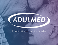 Adulmed - Facilitamos tu vida