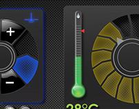 UI / Visual Design