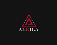 Alkila Logo