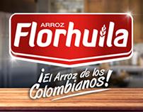 Florhuila. Revitalización de marca
