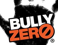 Logo Design - Bully Zero Rebrand