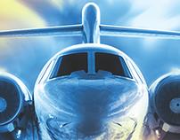 Cessna Citation X+ Ad