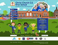 Christ Church CE First School