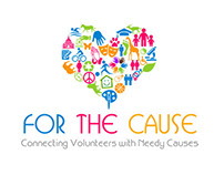 For The Cause Logo