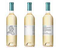 Catoctin Breeze Vineyard Composer Wine Series