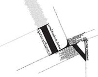 Composición Tipográfica/ Typographic Composition