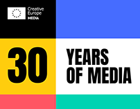 30 Years of MEDIA