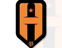 """""""H"""" Mark Logo Concepts"""