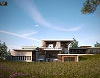 Terrain House