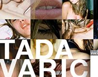 TADA VARICH WEBSITE