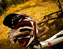 Sport Photography - Bikes