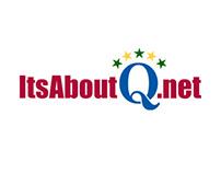 ItsAboutQ logo