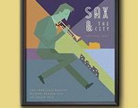 Jazz&The City