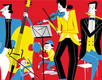 Educational Experience - Fondazione Arturo Toscanini