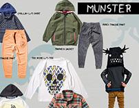 Munster- EDM