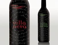 Villa Neva Packaging