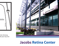 Jacobs Retina Center invite 2008