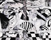 Cabra. El Guernica de la Subbética.