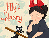 Jilly's Delivery