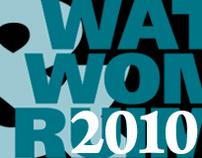 Water, Wonen & Ruimte 2010