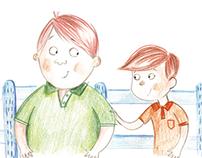 Novela Infantil #2