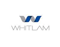 Whitlam Logo Design