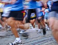 Sport Photography - Running