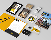 Homeless | Branding & Web Design