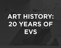 Art History: 20 Years of EVS