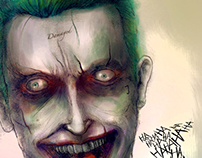 Jared´s joker