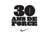 30 Ans de Force