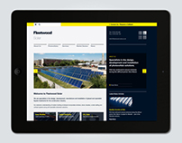 Fleetwood Solar Website