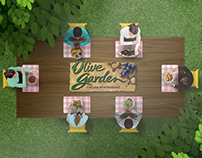Olive Garden - Musical Chairs v1