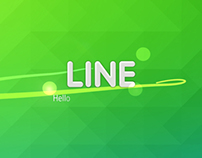 NHN Line Conference Intro Movie 2012