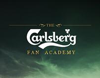 Carlsberg Fan Academy