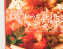 Os Prazeres do Risoto