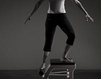 A Pilates Consultant