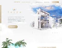 TALEA COAST WEBSITE