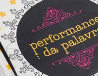 Performance da Palavra